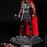 Hot Toys présente un deuxième Thor