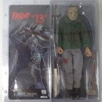 NECA : le packaging de Jason Mego-Style