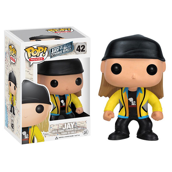 Funko Pop!movie Jay
