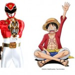 One Piece, Power Rangers, Furby, Scooby-Do et beaucoup d'autres seront à la Kidexpo