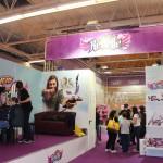 KidExpo 2013 Hasbro présente Nerf Rebelle