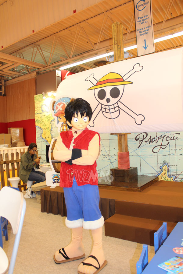 kidexpo2013 one piece
