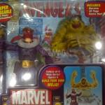 Marvel Legends (ToyBiz) : review du Baron Zemo