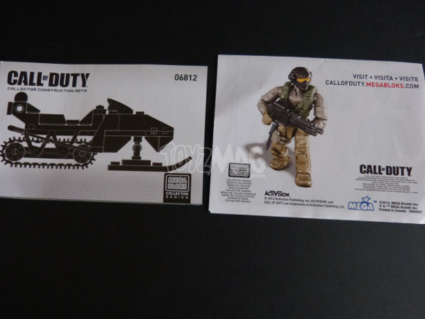 megabloks callofduty mountain review 2