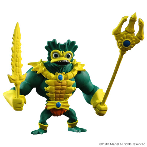 mini motuc merman Oceanor