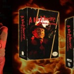 NECA : Freddy Krueger version NES dispo