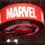 NYCC : les exposants comics