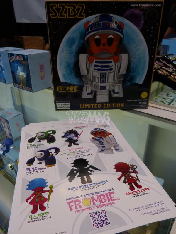 nycc 2013 toyzmag designer toys & independant 12