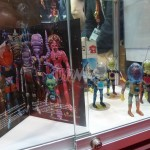 NYCC : Outer Space Men