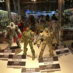 NYCC : Super Alloy de Play Imaginative sur le stand Yes Anime