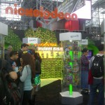 NYCC : Tortues Ninja Nickelodeon