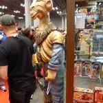 NYCC : Focus sur les jouets vintage