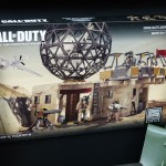 NYCC Call Of Duty par Mega Bloks