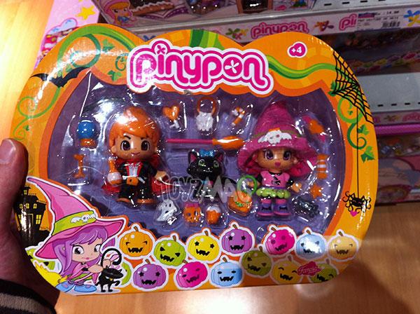 pinypon halloween joué club