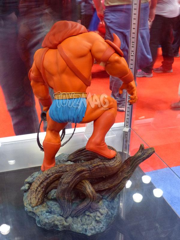 Pop Culture Shock Collectibles Beast-man le monstre
