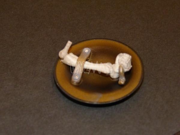 revoltech skeleton jason argonaut review v2 13