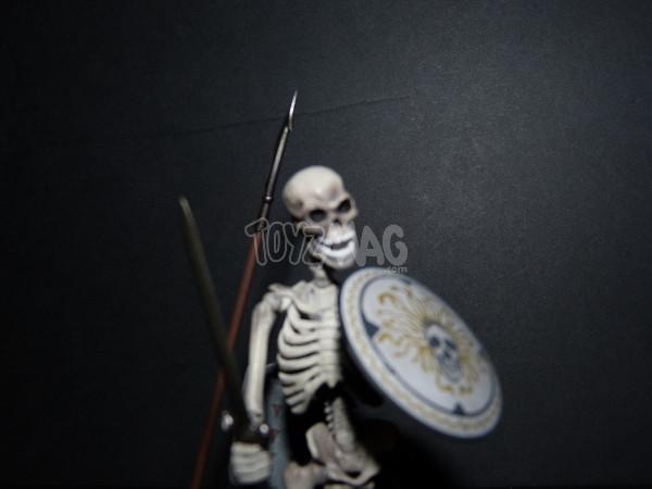revoltech skeleton jason argonaut review v2 18