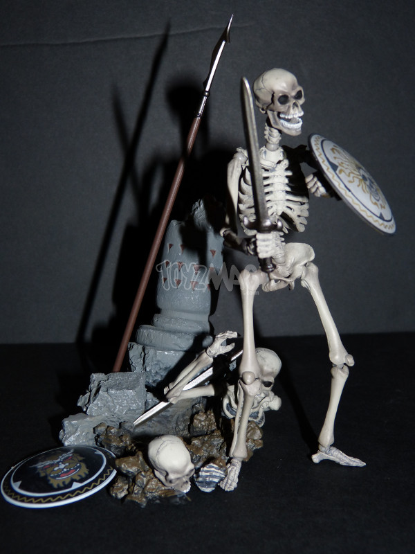 revoltech skeleton jason argonaut review v2 19