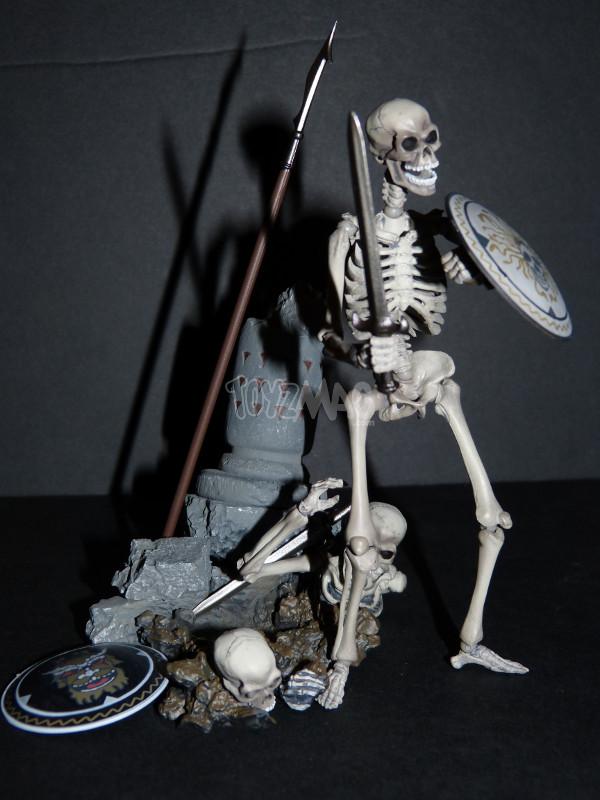 revoltech skeleton jason argonaut review v2 19
