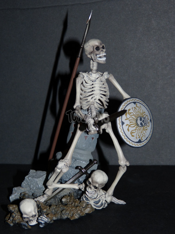 revoltech skeleton jason argonaut review v2 33