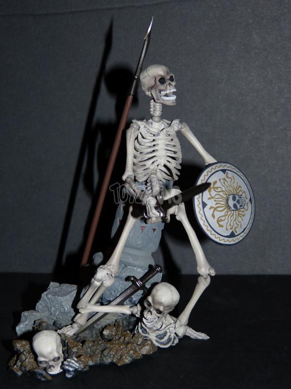 revoltech skeleton jason argonaut review v2 33