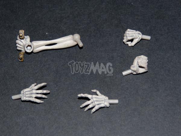 revoltech skeleton jason argonaut review v2 7