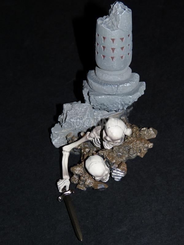 revoltech skeleton jason argonaut review v2 8