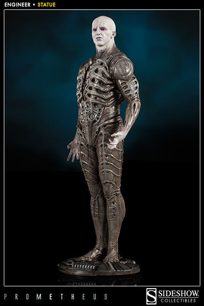 sideshow Engineers prometheus