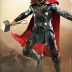 Thor (The Dark World ) par Hot Toys