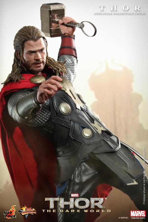 thor dark world hot toys 9