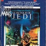 19 octobre 1983 – 19 octobre 2013 : 30ème anniversaire de la sortie française du RETOUR DU JEDI