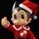 ZCWO : Astro Boy version Noël