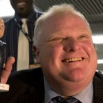 Jouets dans l'actu  - Canada : Rob Ford lance sa figurine Bobblehead