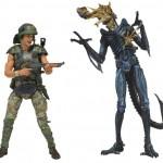 Aliens : Le 2-pack Hicks Alien dispo cette semaine