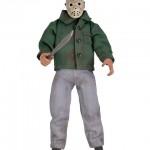 NECA : arrivée de Freddy et Jason (Mego-style)