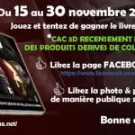 Bon plan : Concours ToyzMag en ce moment sur Facebook