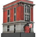 Ghostbusters : la caserne par Diamond Select Toys