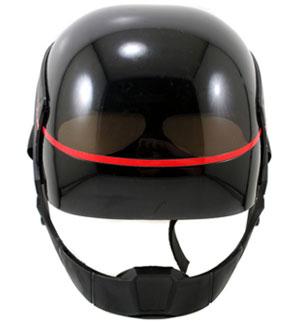 RobocCop Helmet