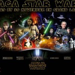 La Saga Star Wars sur écran grand large au Grand Rex