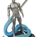 Marvel Select : Thor et Silver Surfer débarquent chez DST