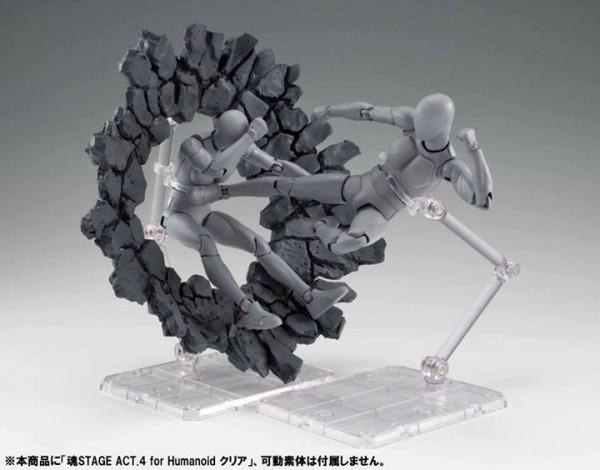 Tamashii Effect - IMPACT!