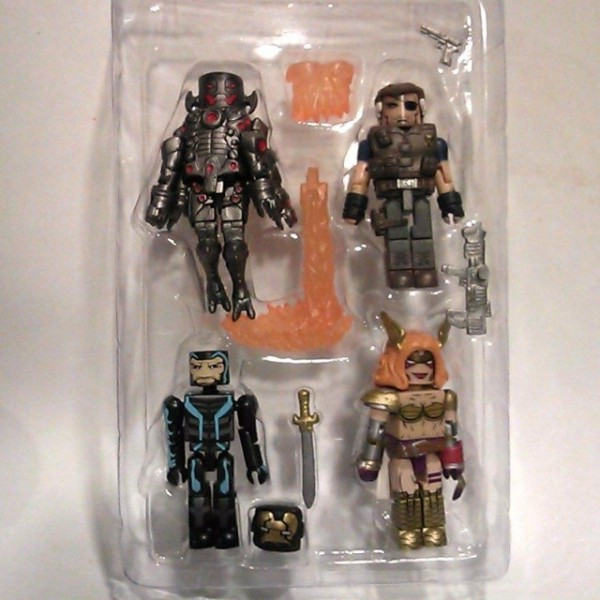 age of ultron minimates
