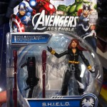 The Avengers Shield Gear dispo en France