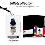 Star Wars Identities à Saint-Denis (93) : déjà un premier objet collector !