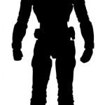 Teaser : Captain America The Winter Soldier par Diamond Select Toys