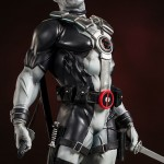 Deadpool X-Force chez Sideshow