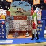 Toys R Us se met au diorama pour Noël