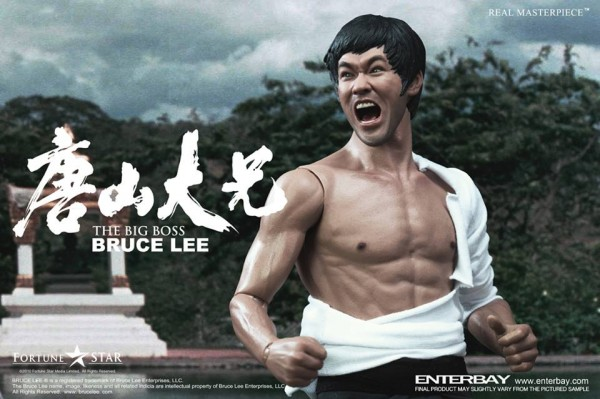 enterbay bruce lee 2