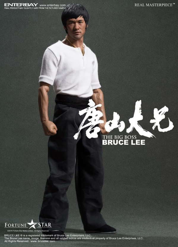 enterbay bruce lee 4