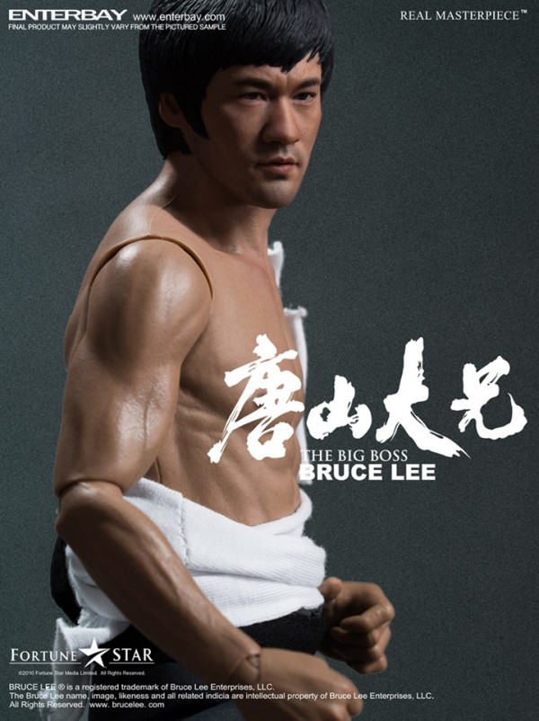 enterbay bruce lee